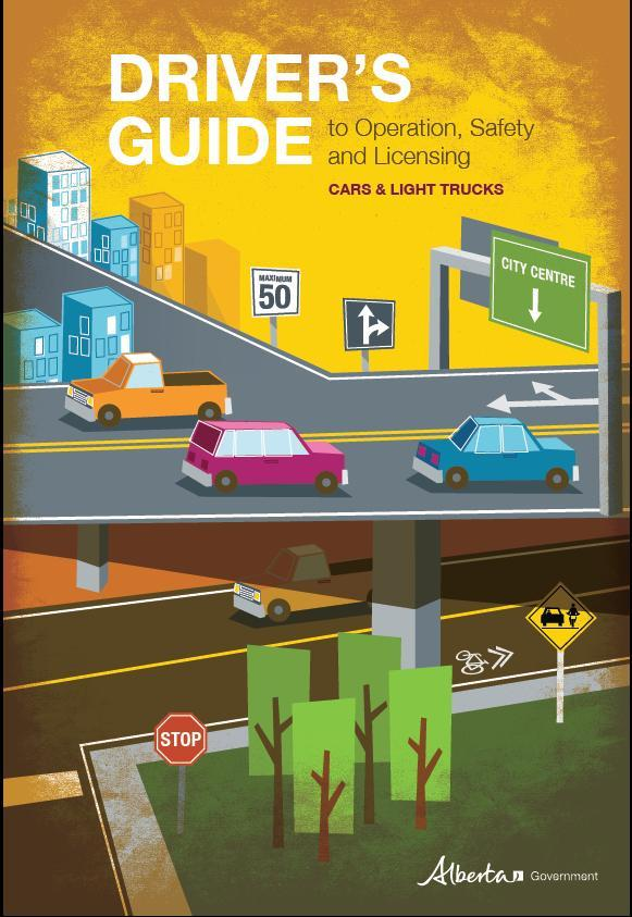 government of alberta ministry of transportation driver s guide to operation  safety and driver handbook study guide ontario utah driver handbook study guide